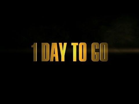 The Day Of The Doctor 1 Day To Go Trailer Doctor Who
