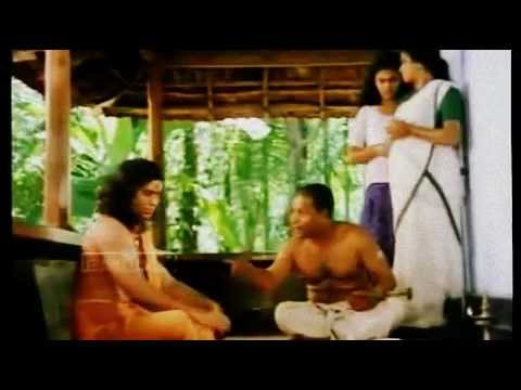 Ponmuttayidunna Tharavu malayalam movie - Part 1.flv