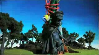 Gorillaz - Some Kind of Nature