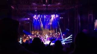 Gambar cover The Flaming Lips at Red Rocks 5.26.16 - Race for the Prize (w/the Colorado Symphony Orchestra)