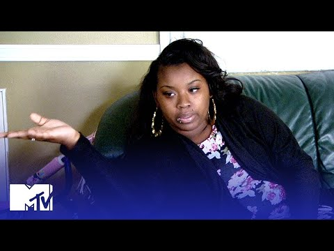 This Woman Hooked Up With Her 'Catfish' After The Show   Catfish Catch-Up   MTV