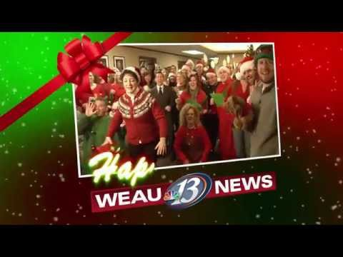 2010 WEAU Holiday Greetings