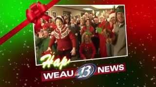 2010 WEAU Holiday Greetings