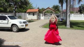 ROSE NDAUKA PHOTOSHOOT IN CHUICHUI TOUCHES