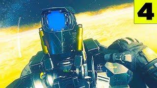 Infinite Warfare - The Best Wingman - Part 4 (Call of Duty)