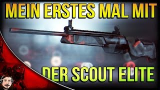 NO SCOPE HEADSHOT ! Battlefield 4 SCOUT ELITE  - Mein erstes mal #030 [Live Commentary] [HD+]