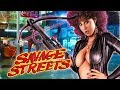 SnuffHouse Reviews Savage Streets mp3