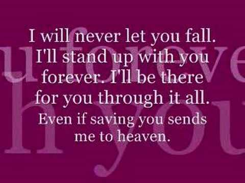 Your Guardian Angel - Red Jumpsuit Apparatus [w/lyrics]