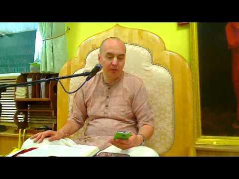Шримад Бхагаватам 3.29.36 - Юга Аватара прабху