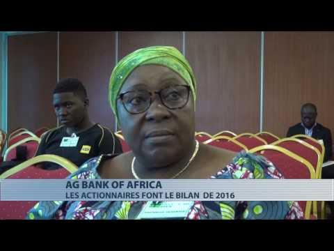 Assemblée générale de la Bank of Africa (BOA)