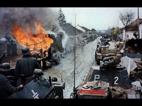 Croatian Atrocities in Yugoslavia during WWII
