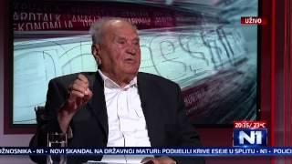 N1 Pressing: Josip Manolić (18.6.2015)