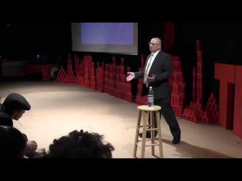 Chess for Kids:  A Model for Real Life Lessons | David Aldi | TEDxManchesterHighSchool