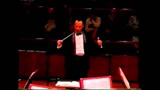 Quinta Sinfonía de Tchaikowsky,  I movimiento, Andante. Allegro con anima