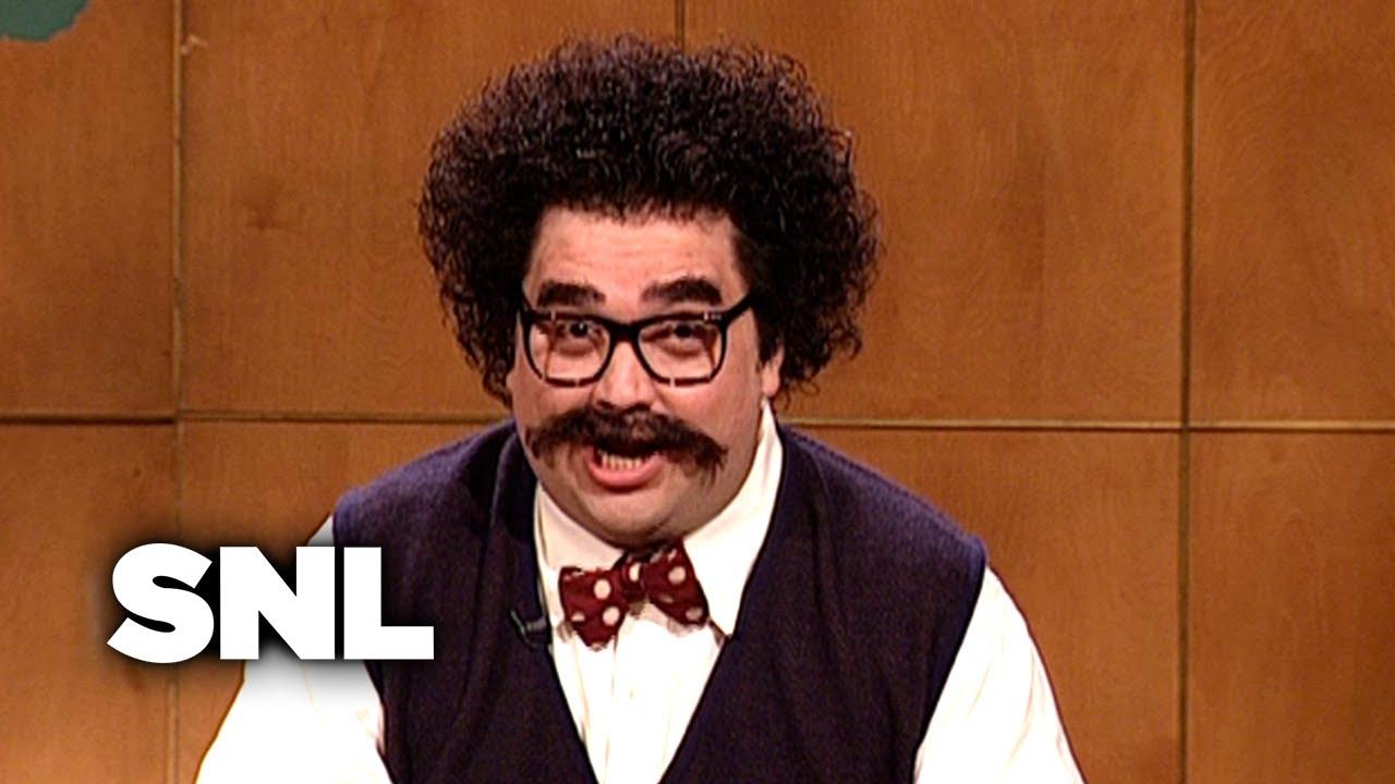 Download Gene Shalit - Saturday Night Live