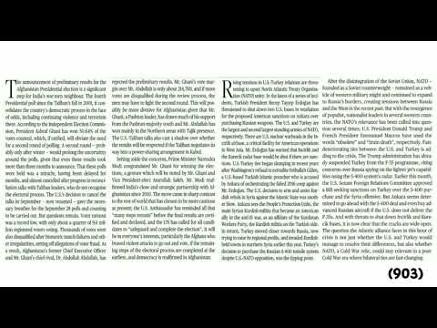 # 4   105 wpm   The Hindu Editorial Dictation   903 words