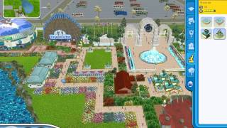 #4 SeaWorld Adventure Parks Tycoon 2