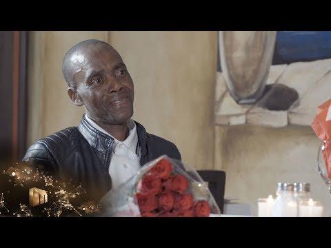 Felix Doesn't Beat Around The Bush – Uyangthanda Na? | Mzansi Magic