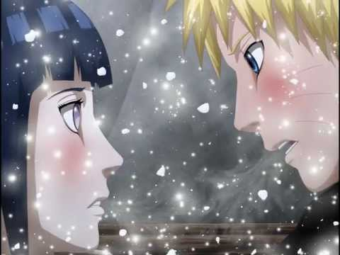 Naruhina Live While We're Young