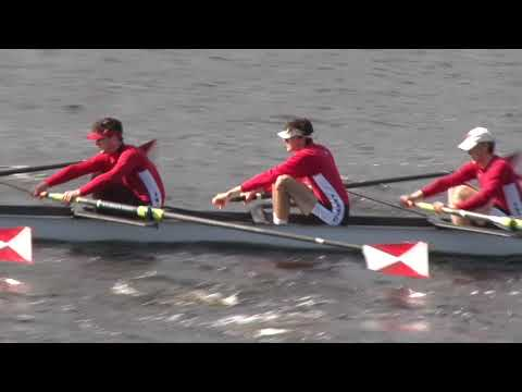 Head of the Charles 2018