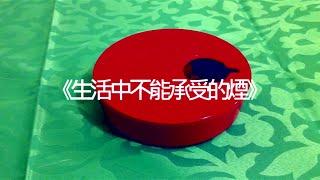 MastaMic - 生活中不能承受的煙 (Lyrics Video)