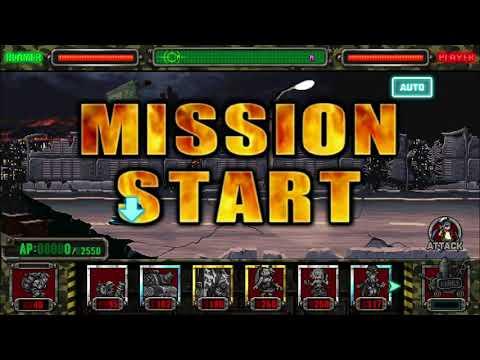 Metal Slug Attack - Deck Super Devil - Batallas Online