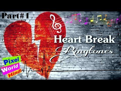Best Heart Touching Sad Ringtones 2018 || Heart Break Ringtones HD Quality PART#1