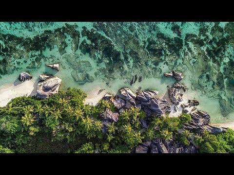 Stunning Seychelles 2018 4K