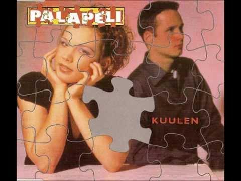 Palapeli ~ Kuulen (Radio Edit)