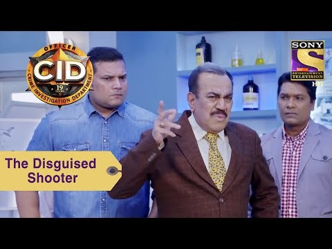 Your Favorite Character | ACP Investigates About The Disguised Shooter | CID