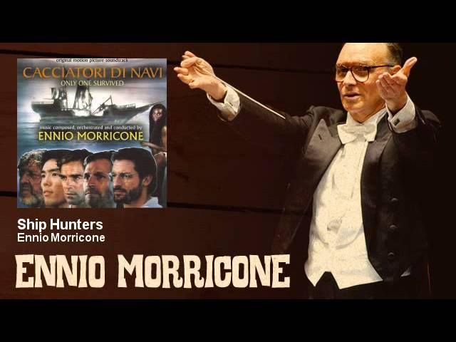 ennio-morricone-ship-hunters-cacciatori-di-navi-1991-ennio-morricone