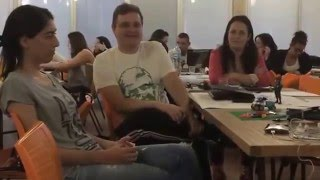 Hackathons - Adidas Latam
