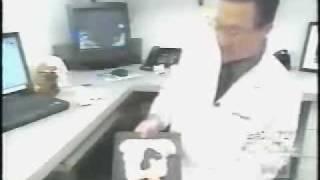 Dr. Elliot Tokowitz interview - Medical watch