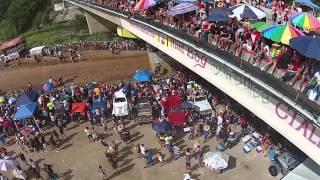 Festival de agua dulce en Ciales