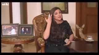 """ماريا معلوف (2/2) : دريد لحّام """"كذّاب"""" ومتواطئ في قتل السوريين"""