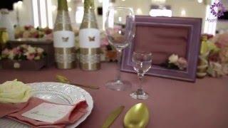 Оформление свадьбы живыми цветами Краснодар. Лазарева Наталья Свадебный распорядитель(, 2016-03-13T22:42:38.000Z)