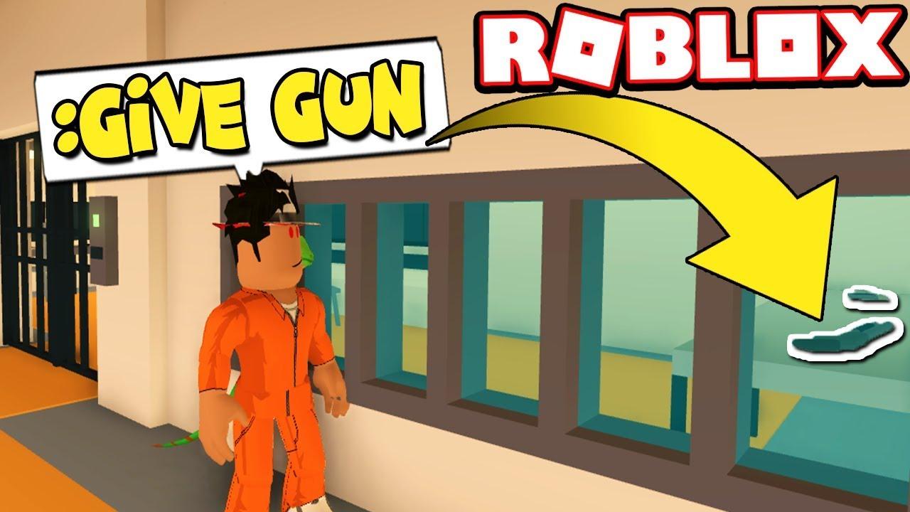 71d001ee24d523 How to get weapons in jail break roblox