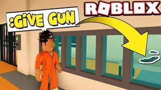 FAST WEAPON GLITCH FOR CRIMINALS!!! *EASY* (Roblox Jailbreak)