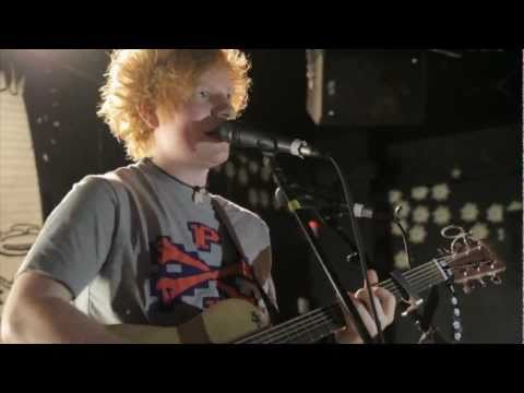 Ed Sheeran: Tour Diary 2011 (Part 2)
