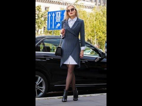 комплект: блузка, жакет Azzara, номер модели: 498