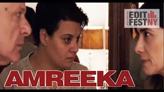 """Keith Reamer Talks About His Experiences Editing the Foreign Language Film """"Amreeka."""""""