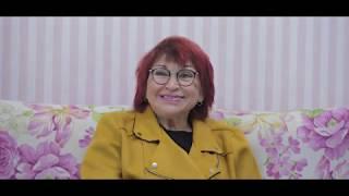 אדיב קליניק - ראיון עם סימונה ויזל