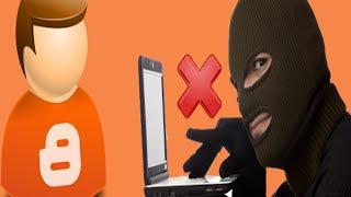الدرس 61: كيفية تعطيل زر يمين الفارة و تحديد نص و Ctrl +C لمنع نسخ و سرقة مواضيع بلوجر