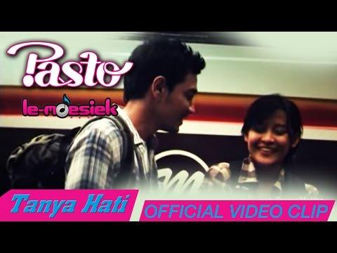 Pasto - Teman Atau Kekasih [Official Music Video]