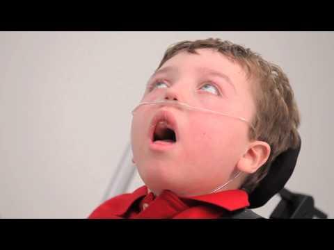 Shane's story -- St. Cloud Hospital Children's Center