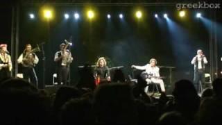 Goran Bregovic - Mesecina LIVE @ Athens (Glyfada)