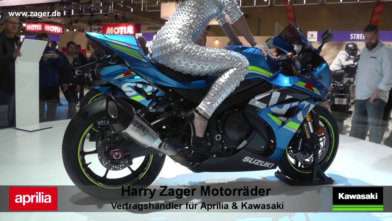 Kawasaki Wallpaper Hd Kawasaki Zx10rr 2017 Vs Suzuki Gsx R 1000 2017 Youtube