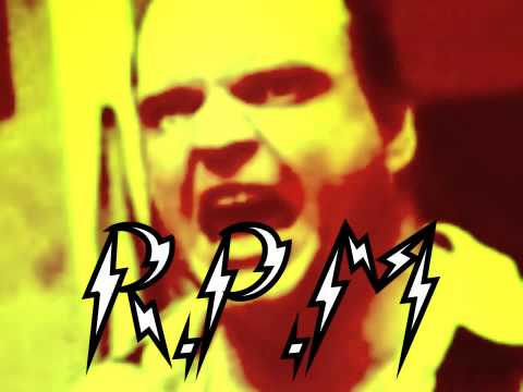 Meat Loaf: R.P.M (Revolutions Per Minute)