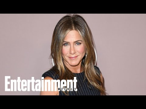 Jennifer Aniston Joins Instagram, Shares Photo Of Friends Cast | News Flash | Entertainment Weekly