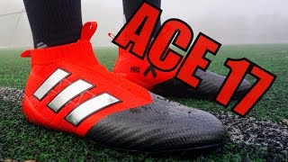 Adidas ace 17+ purecontrol - test and review